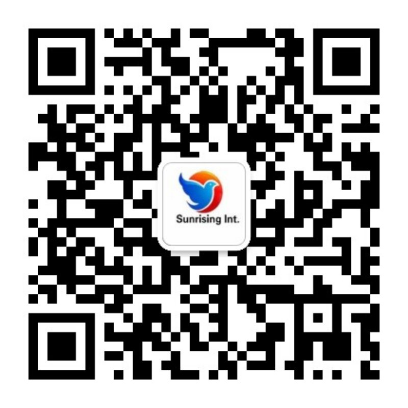 阳升国际 官方微信