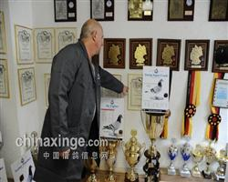 人物介绍:7次全德冠军