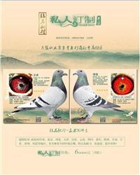 中国天一鸽业钻石配对私人订制