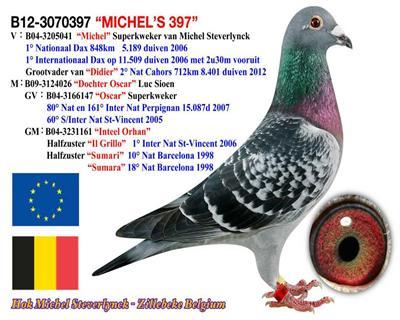 MICHEL'S397
