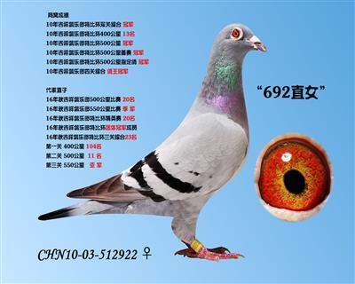 """""""692直女"""""""