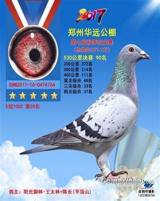 17年华远决赛90