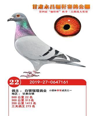 永昌22名